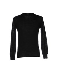 Beverly Hills Polo Club Knitwear Jumpers Black