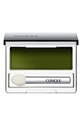 Clinique 'All About Shadow' Shimmer Eyeshadow Black Jade