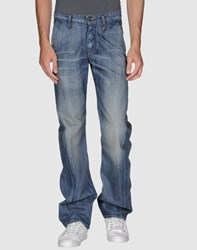 Rogan Denim Denim Trousers Men