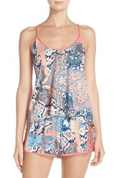 Women's In Bloom By Jonquil Paisley Print Camisole