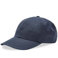 Norse Projects Loro Piana Sports Cap Blue