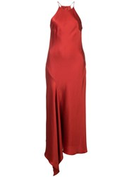 Alexis Lucy Dress Red