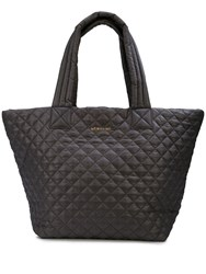 M Z Wallace Mz Medium Metro Tote Grey