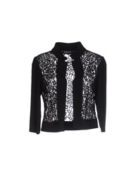 List Suits And Jackets Blazers Women Black