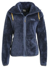 Icepeak Karmen Fleece Ultramarine Dark Blue