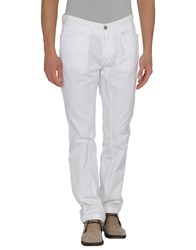 Dekker Trousers Casual Trousers Men Ivory