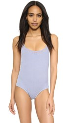 Dosmares Oxford Maillot Blue