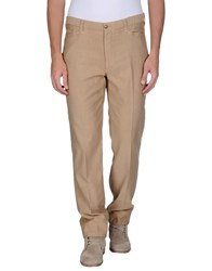 Rotasport Trousers Casual Trousers Men Sand