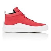 Public School Men's Braeburn Sneakers Red Size 6 M