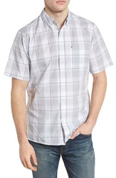 Hurley Dri Fit Castell Shirt White