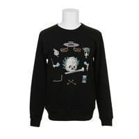 Soulland Sweat Black