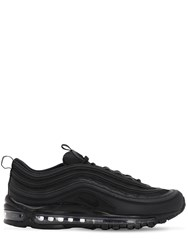 Nike Air Max 97 Sneakers Black