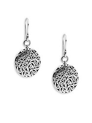 Lois Hill Care Sterling Silver Earrings