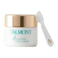 Valmont Moisturizing With A Mask 50 Ml No Color