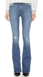 M.I.H Jeans The Bodycon Distressed Marrakesh Jeans Chino