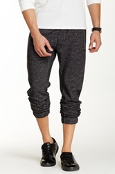 Request Mayer Jogger Black