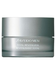 Shiseido Total Revitalizer 1.8 Oz. No Color