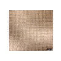 Chilewich Basketweave Square Placemat New Gold