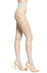 Women's Oroblu 'Collant Enchanting' Floral Pattern Tights