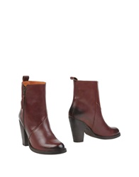 Selected Femme Ankle Boots