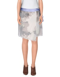 Guess By Marciano Knee Length Skirts