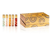 Terry De Gunzburg Women's Coffret Gold Gotha Eau Parfum Collection No Color