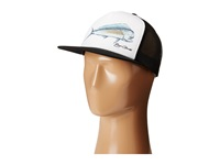 O'neill Catch Trucker Adjustable Hat Black Caps