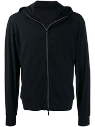 Rrd Hooded Jacket Black