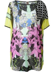I'm Isola Marras Floral Print Tunic Multicolour