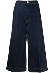 Frame Le Culotte Cropped Jeans 60
