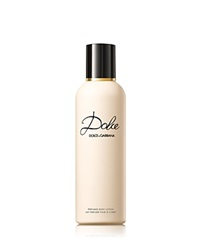 Dolce And Gabbana Dolce Body Lotion No Color