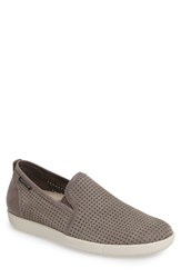 Mephisto Men's 'Ulrich' Perforated Leather Slip On