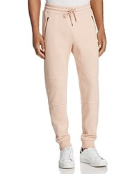 The Narrows Slim Jogger Pants 100 Exclusive Rose Pink