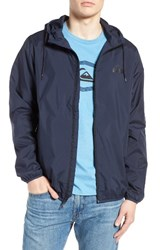 Quiksilver Men's Everyday Jacket Navy Blazer