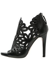 Bruno Premi High Heeled Sandals Nero Black