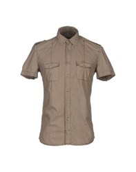 Drykorn Shirts Shirts Men