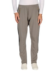 Versus By Versace Casual Pants Grey