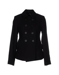Liviana Conti Coats And Jackets Coats Women Black