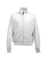 Brooksfield Jackets White