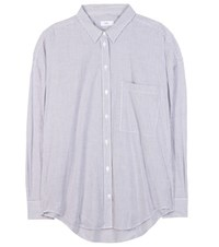 Closed Cotton Shirt White