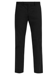 Polo Ralph Lauren Slim Fit Chino Trousers Black