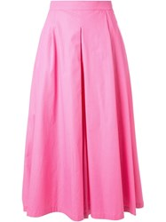 I'm Isola Marras Full Skirt Pink And Purple