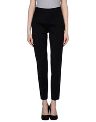 Moschino Couture Casual Pants Black