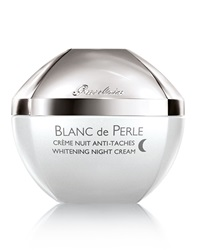 Guerlain Blanc De Perle Whitening Night Cream 50 Ml