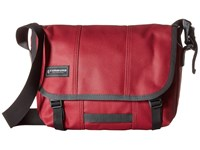Timbuk2 Classic Messenger Bag Extra Small Heirloom Persian Red Messenger Bags