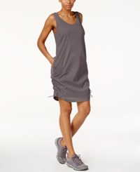 Columbia Anytime Casual Omni Shield Dress Pulse
