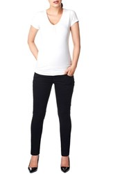Women's Noppies 'Leah' Over The Belly Slim Maternity Jeans