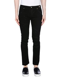 0 Zero Construction Denim Denim Trousers