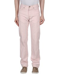 Heaven Two Casual Pants Light Pink