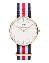 Daniel Wellington Wrist Watches Pink